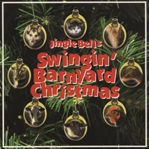 Image for 'Swingin' Barnyard Christmas'