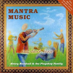 Image for 'Mantra Music - Sing, Dance, Enjoy!'