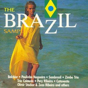 Imagem de 'Brazil Brazil Sampler (The)'