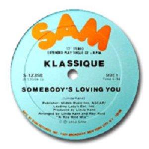 Image for 'Klassique'