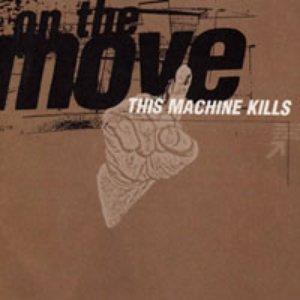 Immagine per 'On The Move'