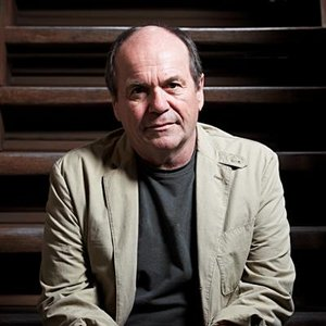Image for 'Glenn Shorrock'