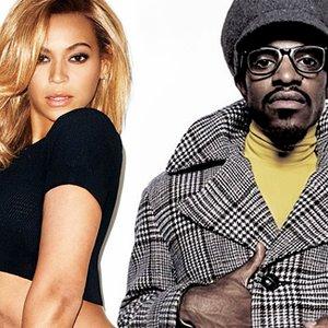 Image for 'Beyoncé & André 3000'