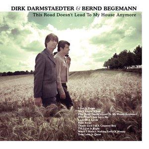 Immagine per 'Dirk Darmstaedter & Bernd Begemann'