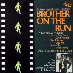 Image for 'Brother On The Run'