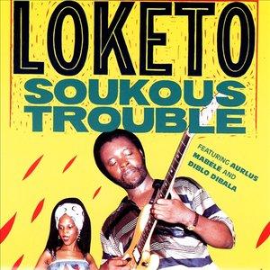 Imagem de 'Soukous Trouble'