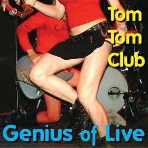 Imagem de 'Genius of Live'