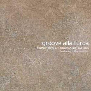 Immagine per 'Groove Alla Turca'