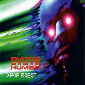 Image for 'Pop Robot'
