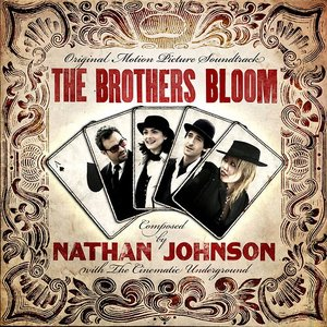 Image for 'The Brothers Bloom (Original Motion Picture Soundtrack)'