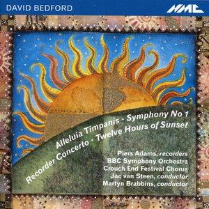 Image for 'David Bedford: Twelve Hours of Sunset'