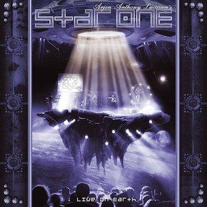 Bild für 'Live on Earth (disc 1)'