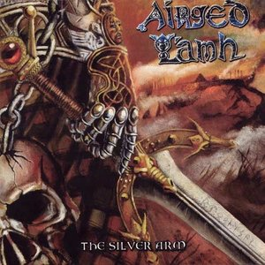 Image for 'The Silver Arm'
