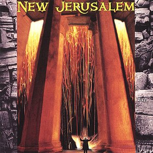 Image for 'New Jerusalem'