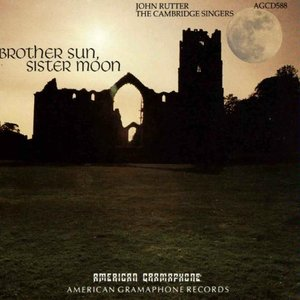 Image for 'Brother Sun, Sister Moon'