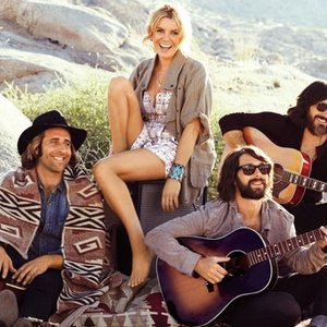 Imagem de 'Grace Potter & The Nocturnals'