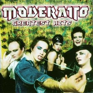 Image for 'Moderatto Greatest Hits'