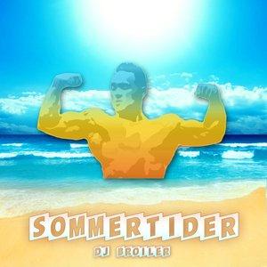 Image for 'Sommertider'