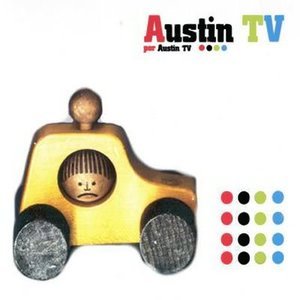 Image for 'Austin TV EP'