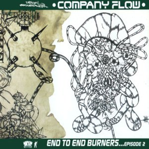 Image for 'End to End Burners... Episode 2'