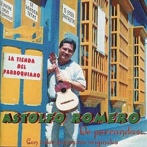 Image for 'De Parrandas'