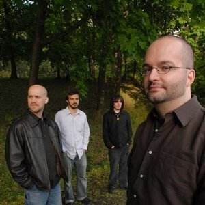 Image for 'Brian Patneaude Quartet'