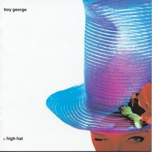 Image for 'High Hat'