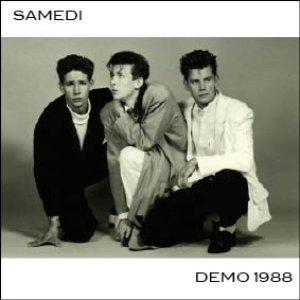 Image for 'Samedi demo -88'