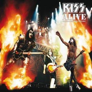 Bild für 'Alive: The Millennium Concert'