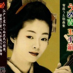 Image for '玉手箱 寄席うた俗曲集'