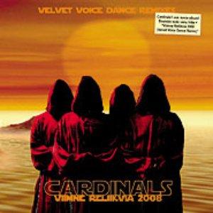 Image for 'Armastuse Tee (Velvet Voice Remix 2008)'