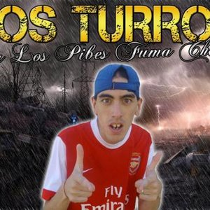 Image for 'los turros'