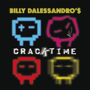 Bild für 'Cracktime'