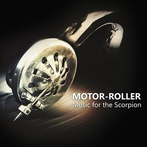Imagem de 'Music For The Scorpion'