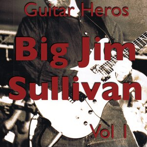 Image for 'Guitar Heroes – Big Jim Sullivan Vol 1'