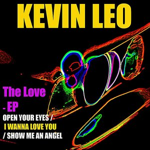 Image for 'The Love - Ep'