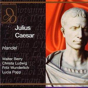 Image for 'Handel: Julius Caesar (Giulio Cesare): Ja, meine treuen Madchen'