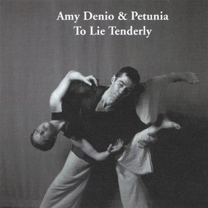 Image for 'Amy Denio & Petunia'