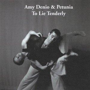 Bild für 'Amy Denio & Petunia'