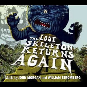 Image for 'The Lost Skeleton Returns Again'