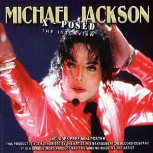 Image for 'Michael Jackson X-Posed - The Interview'