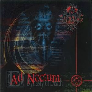Image for 'Ad Noctum - Dynasty of Death'