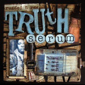 Image pour 'Truth Serum'