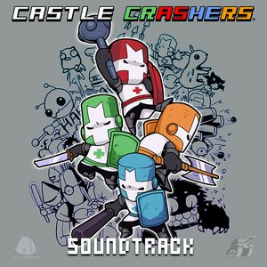 Immagine per 'Castle Crashers OST'