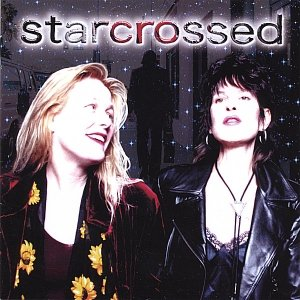 Image for 'Starcrossed'