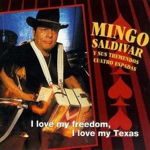 Image for 'I Love My Freedom, I Love My Texas'