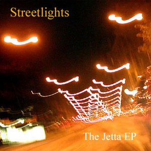 Image for 'The Jetta EP'