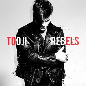 Image for 'Rebels'