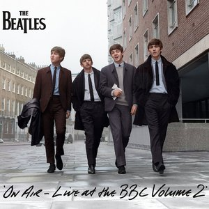 Image for 'On Air - Live at the BBC, Volume 2'