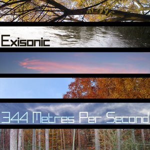 Image for '344 Metres Per Second'